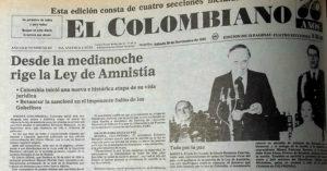 Noticia de la amnistia editada