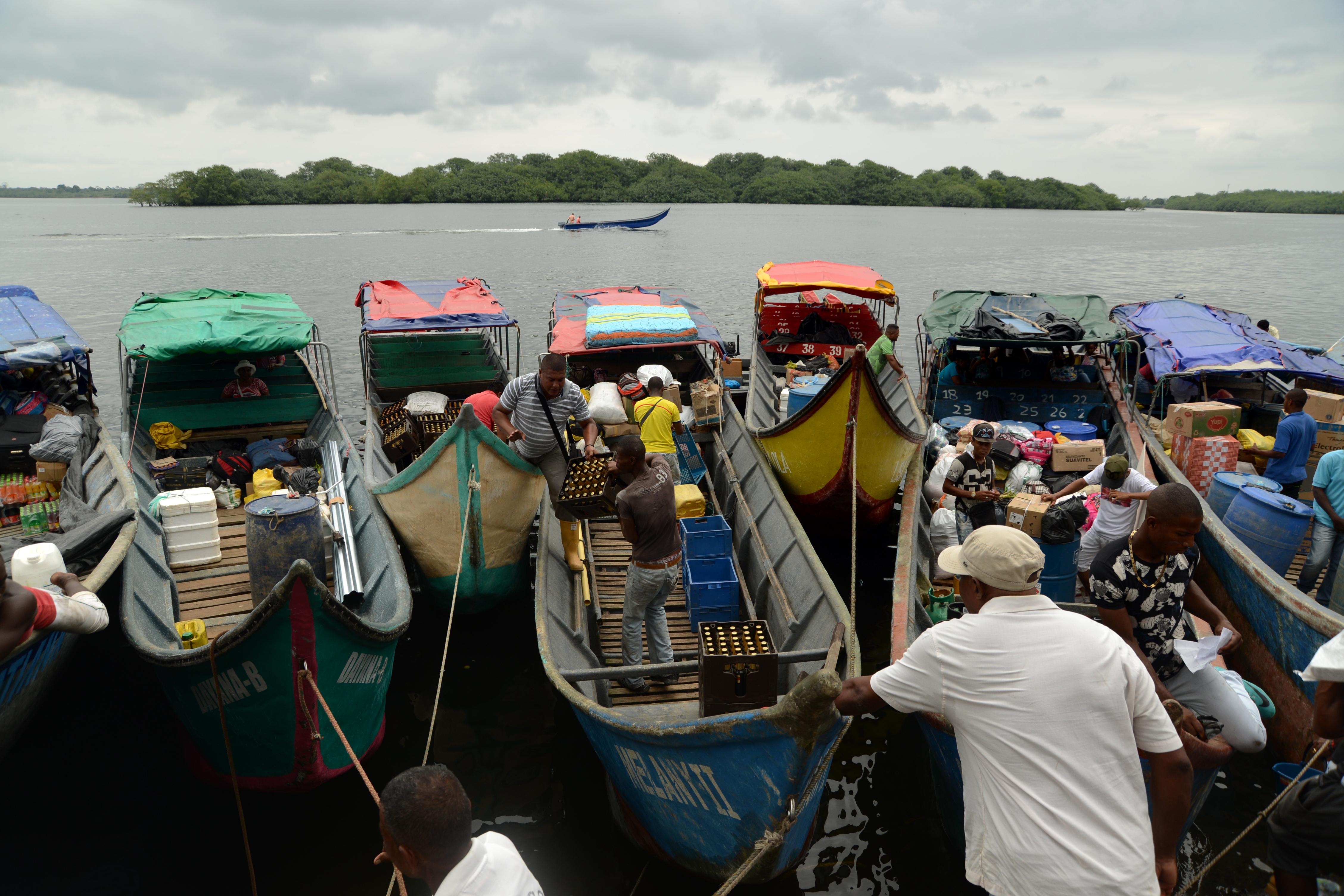 Tumaco, el epicentro de una paz confusa - Colombia Plural