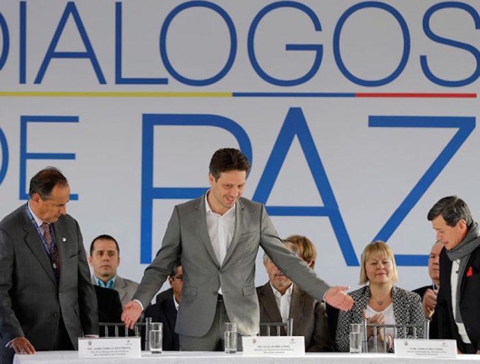 Colombia: Países garantes instan a retomar diálogos por la paz