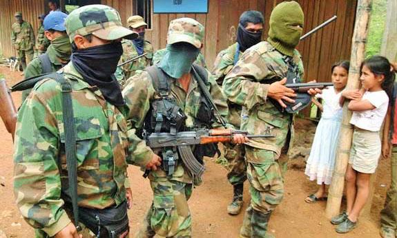 Paramilitarismo 2.0: el terror goza de buena salud - Colombia Plural